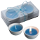 Candles, candle holders and aromatic sets